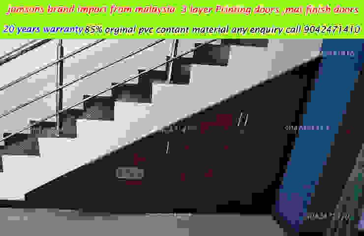 pvc interiors tiruvannamalai 9042471410 balabharathi pvc interior design Living roomTV stands & cabinets Plastic Wood effect