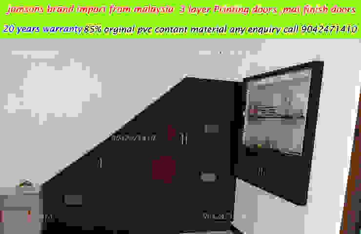 pvc interiors tiruvannamalai 9042471410 balabharathi pvc interior design Interior landscaping Plastic Wood effect
