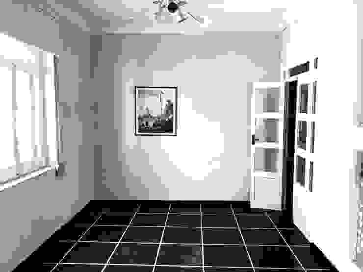 Kouch & Boulé Living room