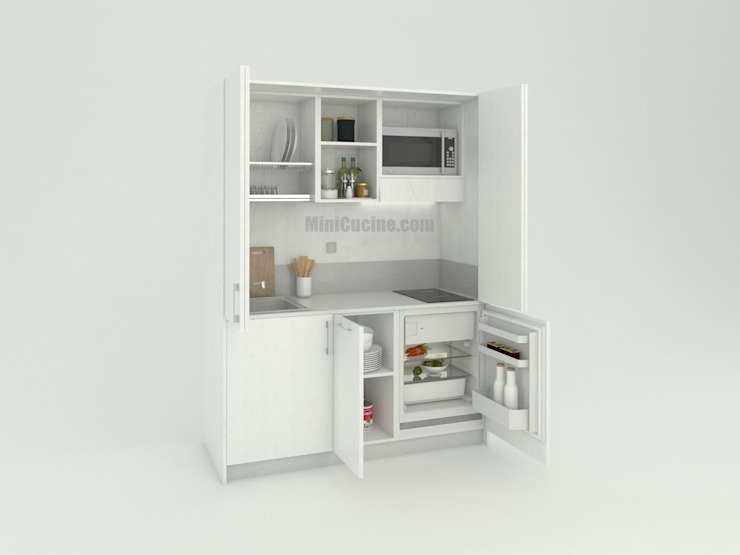MiniCucine.com KitchenStorage