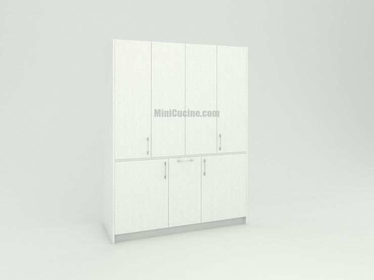 MiniCucine.com KitchenCabinets & shelves