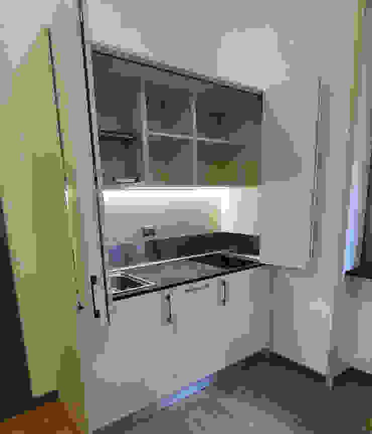 MiniCucine.com CocinaAlmacenamiento y despensa