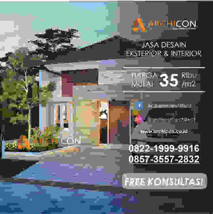 Jasa Arsitek Bandung   Jasa Desain Rumah Bandung   Jasa Desain Interior Bandung   Kota Bandung   Jasa kontraktor Bandung Archicon Architect Lantai Batu Pasir Transparent