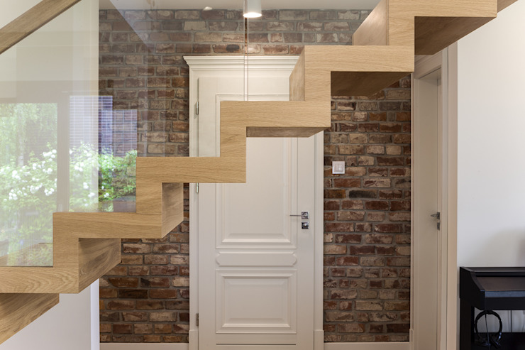 BRODA schody-dywanowe Tangga