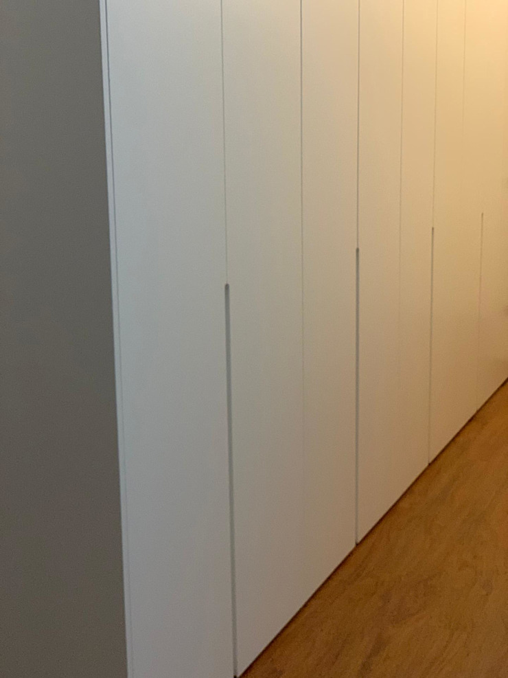 ADN Furniture BedroomWardrobes & closets White