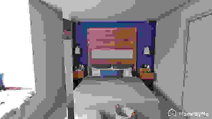 Dormitorio lado B Gabi's Home