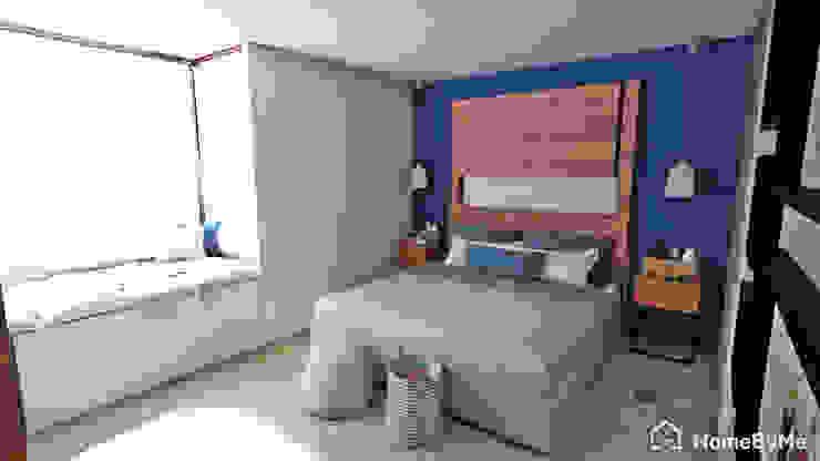 Dormitorio lado A Gabi's Home