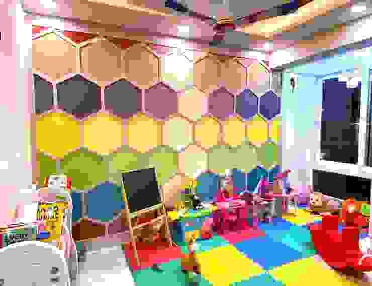 Kids area HC Designs