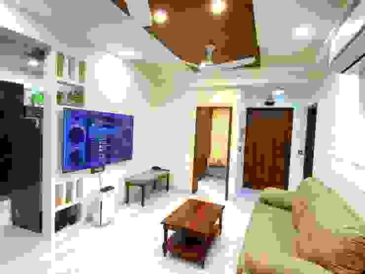 Living Area HC Designs