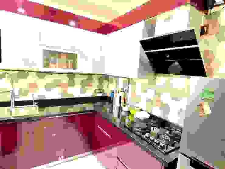 Kitchen HC Designs
