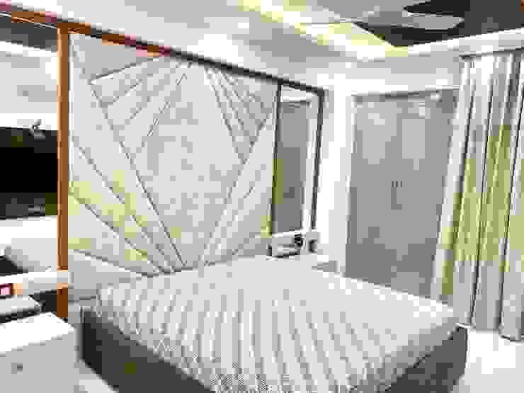 Master Bedroom HC Designs