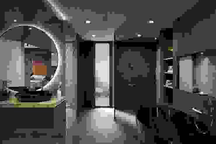 B&H Evi – Urla VERO CONCEPT MİMARLIK Modern Banyo