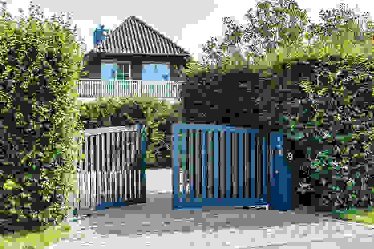 Nordzaun Garden Fencing & walls