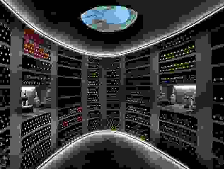 Cave do Vinho Wine cellar
