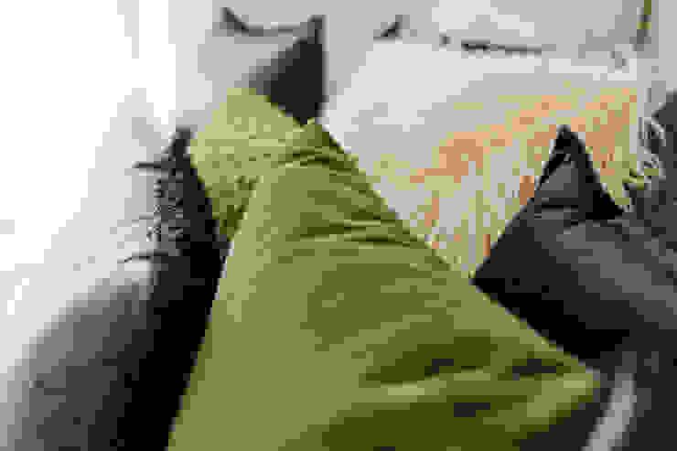 Cornelia Augustin Home Staging Kamar Tidur Modern