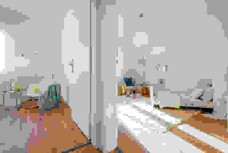 Cornelia Augustin Home Staging カントリーデザインの 子供部屋
