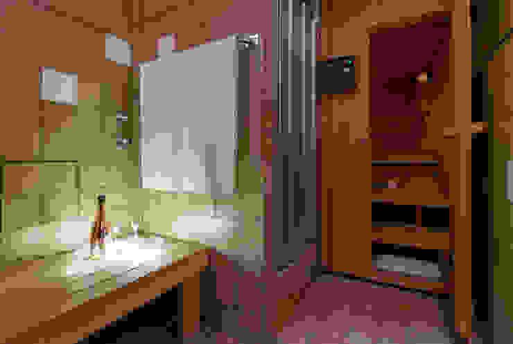 Cornelia Augustin Home Staging Classic style spa