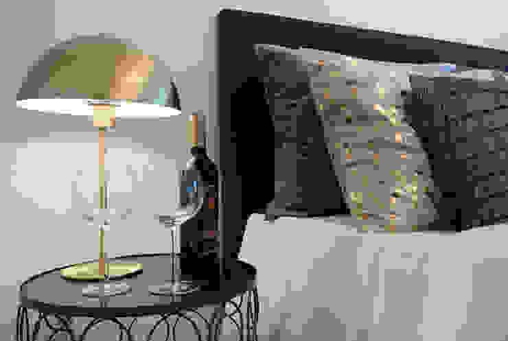 Cornelia Augustin Home Staging Dormitorios de estilo moderno