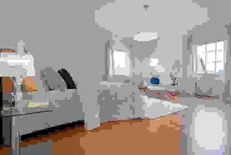 Cornelia Augustin Home Staging Kamar Tidur Klasik