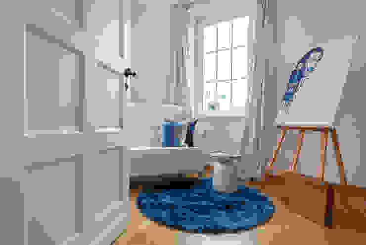 Cornelia Augustin Home Staging Ruang Keluarga Klasik