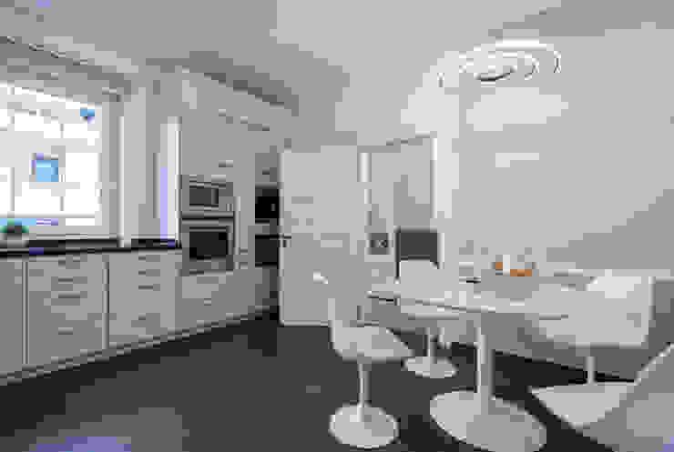 Cornelia Augustin Home Staging Dapur Klasik