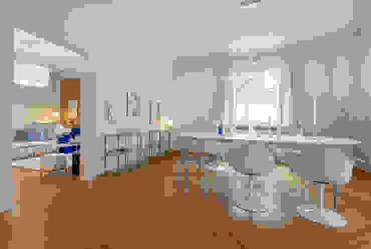 Cornelia Augustin Home Staging Ruang Makan Klasik