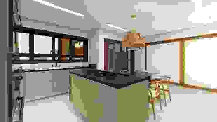 Studio Ideação Unit dapur