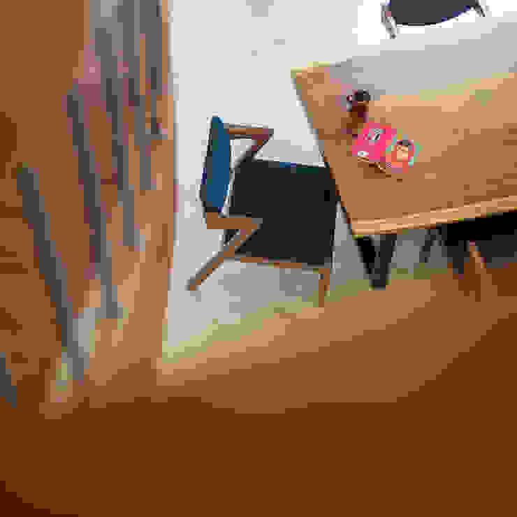 studio XS Modern dining room