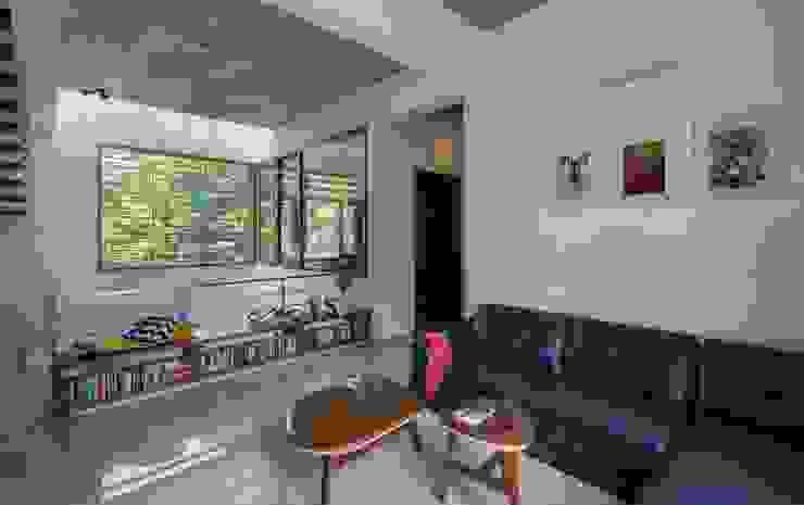 studio XS Modern study/office