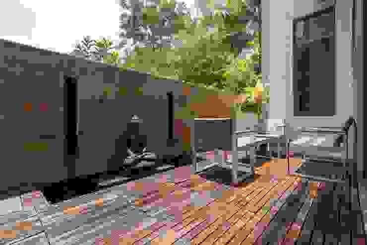 studio XS Modern garden