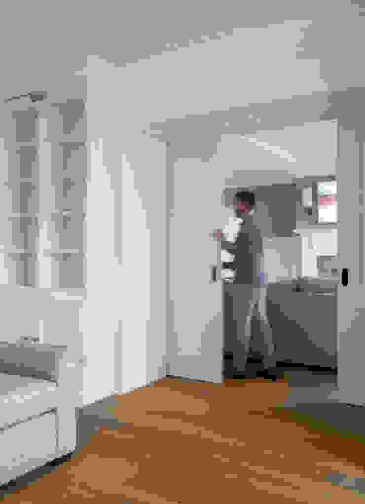 Traditional Architecture & Interiors Hackett Visuals Puertas estilo clásico