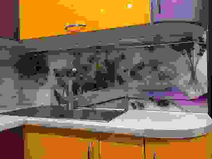 Pavlin Art CocinaUtensilios de cocina Vidrio Morado/Violeta