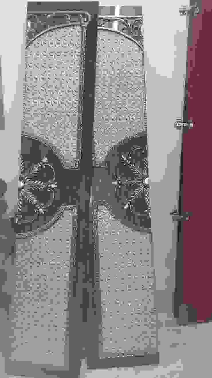 شراء اثاث مستعمل شرق الرياض 0530497714 BedroomBedside tables Iron/Steel Green