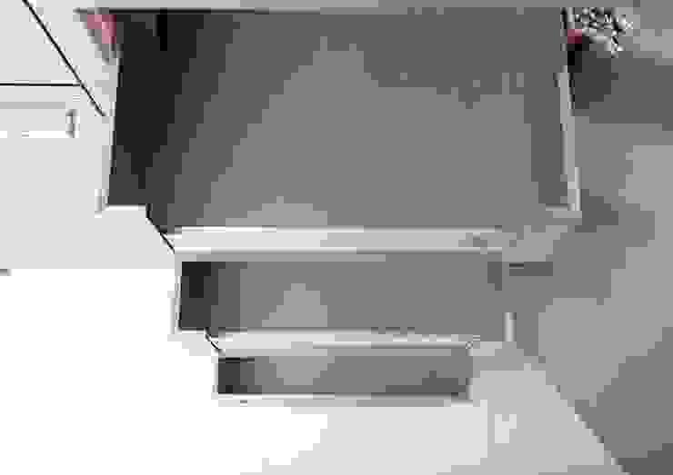 Lgtek cucine in acciaio inox KitchenStorage Metal
