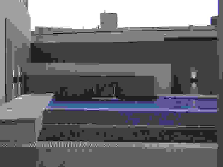 DESPUES D'ODORICO arquitectura