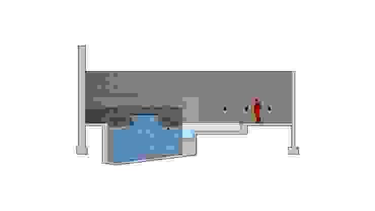 SECCION D'ODORICO arquitectura
