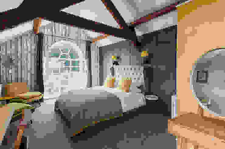 The Coach House Dan Wray Photography Hoteles de estilo ecléctico