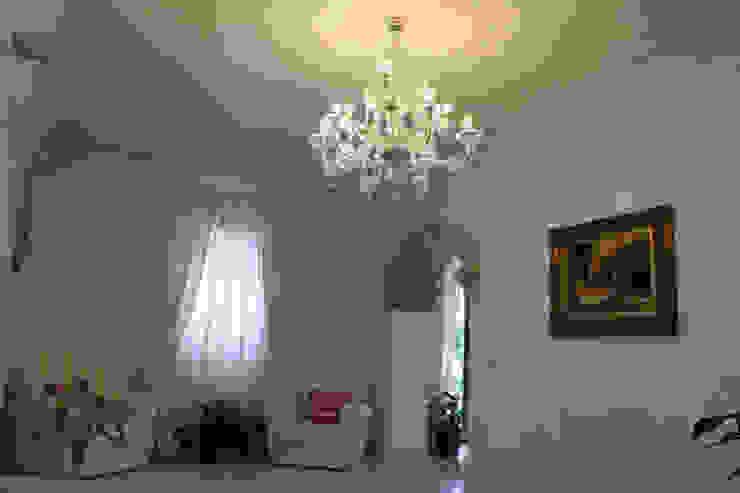 Rezzonico MULTIFORME® lighting Soggiorno classico
