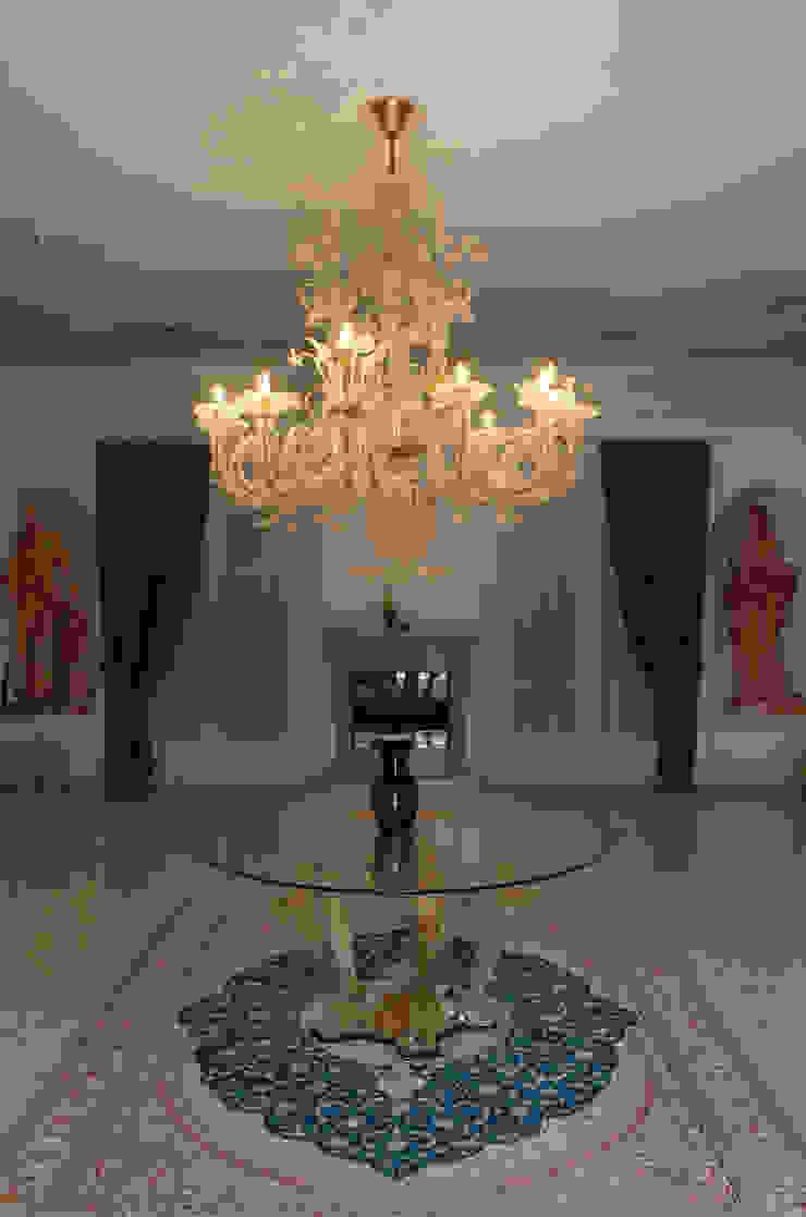 Sherazade MULTIFORME® lighting Soggiorno classico