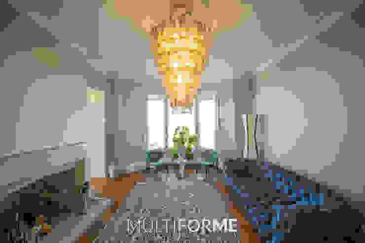 Chimera MULTIFORME® lighting Soggiorno classico