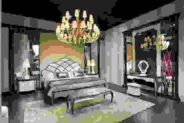 Dandy MULTIFORME® lighting Camera da letto in stile classico