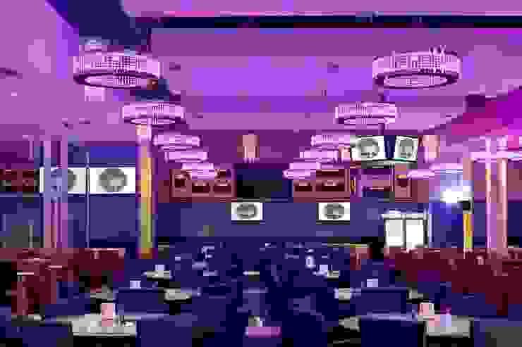 Donuts Club MULTIFORME® lighting Sala da pranzo in stile classico