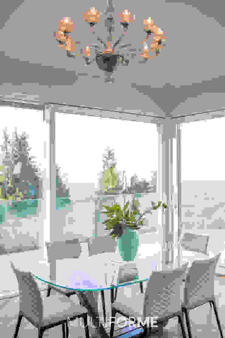 Edgar MULTIFORME® lighting Sala da pranzo in stile classico