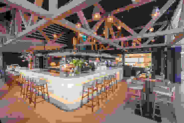 Oxy Waterreus MULTIFORME® lighting Sala da pranzo in stile classico