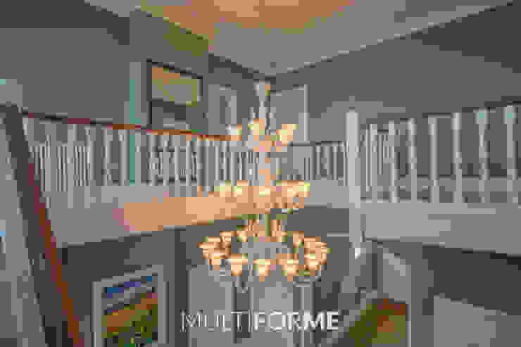 Swing MULTIFORME® lighting Balcone