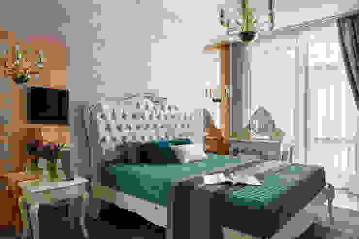 Tresor MULTIFORME® lighting Camera da letto in stile classico