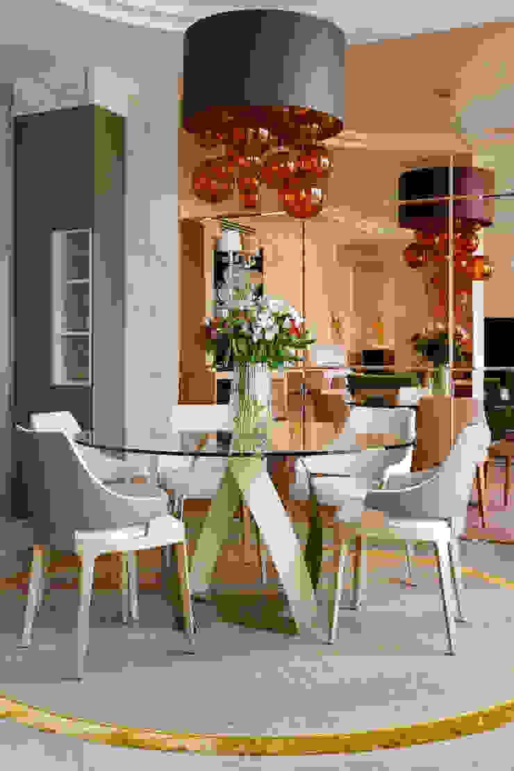 Absolute MULTIFORME® lighting Sala da pranzo in stile classico