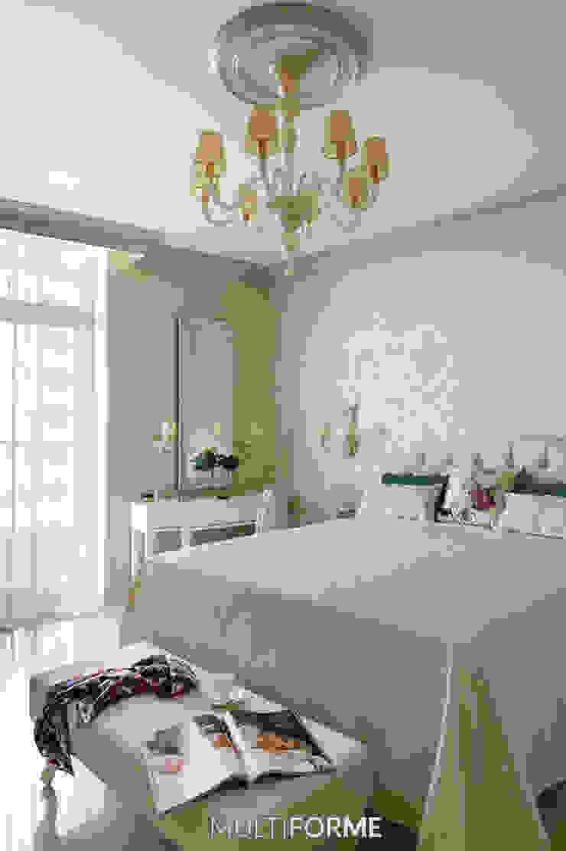 Chapeau MULTIFORME® lighting Camera da letto in stile classico