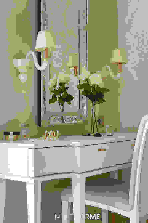 Chapeau Wall MULTIFORME® lighting Camera da letto in stile classico
