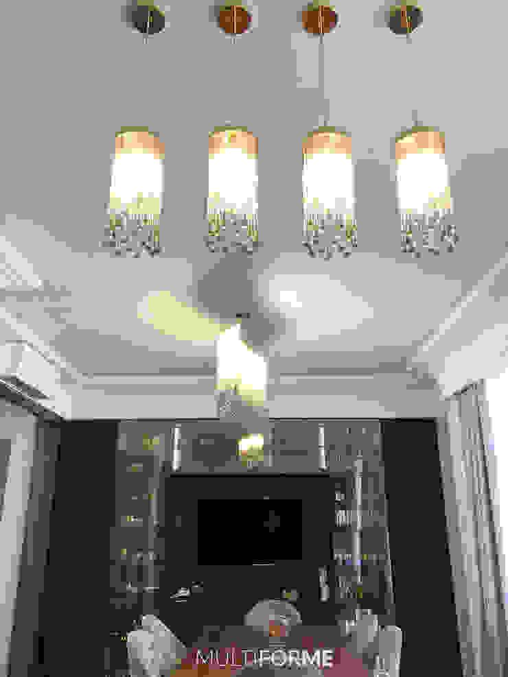 Dancer - S lighting MULTIFORME® lighting Sala da pranzo in stile classico